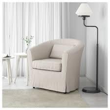 Ikea Tullsta Chair Slipcovers by Tullsta Armchair Nordvalla Beige Ikea