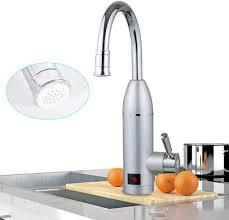 360 digital elektrischer wasserhahn waschtischarmatur küche bad sofort heizung armatur temperaturanzeige warmwasserbereiter waschbecken armatur