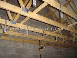 pose rail placo plafond pose placo plafond avec sur rail maison travaux et 52174133 idees