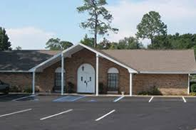 McLaughlin Twin Cities Funeral Home Niceville FL