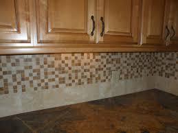 Mosaic Tiles For Kitchen Backsplash All Home Design Bathroom Tile