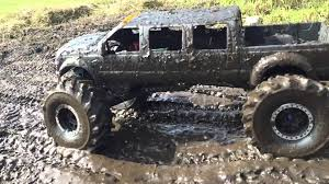 Chevy Mud Trucks Sale New Rossmite 2 0 Mega Mud Truck | Rochestertaxi.us
