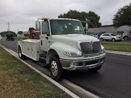 100 Tow Truck Beds Class 7 Class 8 Heavy Duty Wrecker S For Sale
