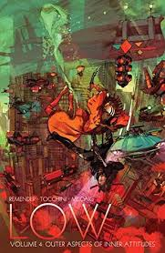 Low Vol 4 Outer Aspects Of Inner Attitudes By Rick Remender