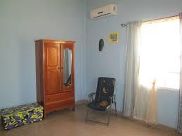 Frontgate Ez Bed by Slo N Ez Villa Caye Caulker Rentals