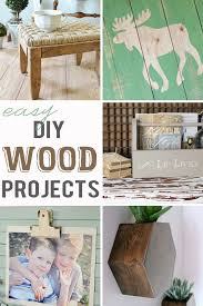 Model DIY Free Easy Wood Projects For Kids PDF Download Clocks