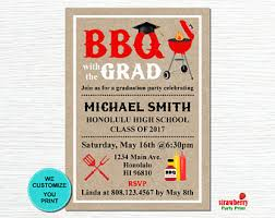 Graduation Bbq Invitations Housewarming Party Invitation Summer Tropical Luau And Images Birthday Ideas