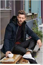 100 Dynamic Winter Fashion Ideas For Men Page 2 Of 3 Stylishwife