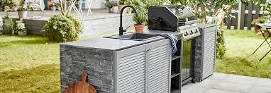 outdoor küche bauen ǀ toom baumarkt