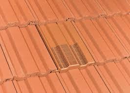 profile line皰 15x9 tile vent roofing vent klober uk ireland