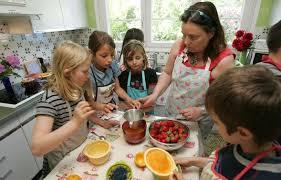 stages de cuisine stages vacances les recettes de béné