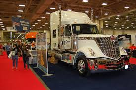 2015 GATS | Photos From The Truck Show Floor | American Trucker Attended The Gatsgreat American Truck Show Saw Some Cool Trucks Gats Great Trustockimagescom Gats 2013 In Dallas Tx By Picture Ccpi Exhibiting At Here Is A Recap Of Trucking Photos Day 2 Pride Polish Aug 2527 Brigvin California