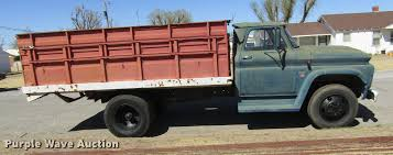 1964 Chevrolet C60 Grain Truck | Item DE6725 | SOLD! May 16 ... 1964 Chevrolet C10 Fast Lane Classic Cars Chevy With 20 Chrome Ridler 645 Wheels Pickup Hot Rod Network Truck Ford F100 Classic American Pick Up Truck Stock Photo 62832004 Shortbed W Built 327muncie 4spd Ls1tech Camaro And Big Back Window Long Bed Custom Cab Time A New Fleetside Box For A Art Speed Car Gallery In Memphis Tn Brett Lisa Renee M Lmc Life Concept Of The Week General Motors Bison Design News