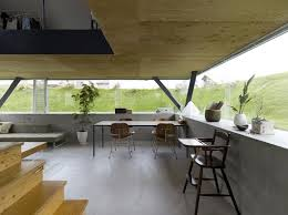 100 Suppose Design Living Dining Space House In Saijo Japan By