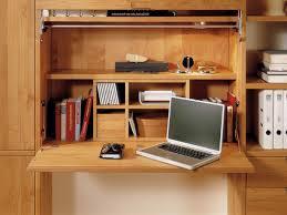combiné bureau bibliothèque le bureau escamotable décisions pour les petits espaces archzine fr