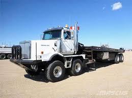 100 Used Logging Trucks 2006 Western Star Log Truck Western Star 4900sa Other