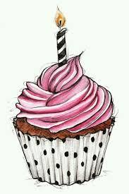 Best 25 Cute cupcake drawing ideas on Pinterest 1405