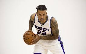 Matt Barnes, Kings Send Message To League About Upcoming Season ... Matt Barnes Signs With Warriors In Wake Of Kevin Durant Injury To Add Instead Point Guard Jose Calderon Nbcs Bay Area Still On Edge But At Home Grizzlies Nbacom Things We Love About The Gratitude Golden State Of Mind Sign Lavish Stephen Curry With Record 201 Million Deal Sicom Exwarrior Announces Tirement From Nba Sfgate Reportedly Kings Contract Details Finally Gets Paid Apopriately New Deal Season Review
