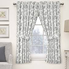 Kmart Double Curtain Rods by 126 Best Country Curtains And Decor Images On Pinterest Toile