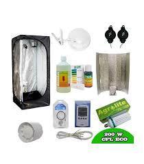 kit chambre culture kit chambre de culture affordable growmart growpro xs kit complet