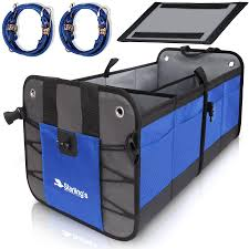 Starling's Car Trunk Organizer Durable Collapsible Adjustable Compartm 9 Best Trunk Organizers For A Car Or Suv 2018 Build Tool Organizer Thatll Fit Right Inside Your Extra Cab Pickup Excellent Truck Bed Storage Ideas 12 Box Home S Multi Foldable Compartment Fabric Hippo Van Suv Collapsible Folding Caddy Auto Bin Llbean Seat Fishing Truck Seat Gun Organizer Behind Front Of Crew Rgocatch Youtube Cargo Collapse Bag Honeycando Sft01166 Black By The Lighthouse Lady Maidmax With 2