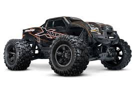 100 Rc Cars And Trucks Videos XMaxx Brushless Electric Monster Truck With TQi Traxxas Link