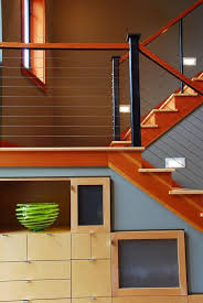 Stairs Design For Small Spaces Saving Staircase Solutions Es ... Ideas Attractive Deck Stairs Plus Iron Handrails For How To Build Kerala Home Design And Floor Planslike The Stained Glass Look On Living Room Stair Wall Design Hallway Pictures Staircase With Home Glossy Screen Glass Feat Dark Different Types Of Architecture Small Making Safe Wooden Stairs Steel Railing Interior Ideas Custom For Small Spaces By Smithworksdesign Etsy 10 Best Entryways Images Pinterest At Best Solution Teak