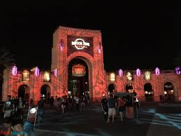 Halloween Horror Nights Frequent Fear Pass by Opening Weekend Of Halloween Horror Nights At Universal Orlando