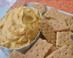 Pumpkin Fluff Recipe Cool Whip by Get Saucy In Your Kitchen With Saucy Mouth