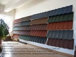 metrotile roofing metal roofing sheets metro tile china