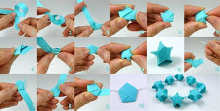Paper Craft Ideas For Decoration Step By Www