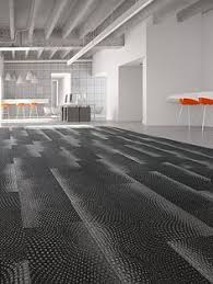 diagonal relief tile karastan commercial modular carpet mohawk