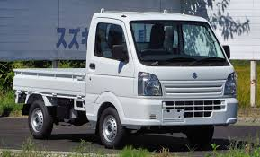 File:Suzuki Carry Truck KC 4WD DA16T.JPG - Wikimedia Commons