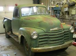 Used Truck Parts 1947-1955 20130926 001 001jpg 558 Best Chevy Trucks Images On Pinterest Pickup 1953 Gmc 100 Halfton Pickups Panels Vans Original Chevrolet Truck Hot Rod Network Southern Kentucky Classics Welcome To Chevygmc Brothers Classic Parts Suburban 235 Engine Problems And Solutions 3100 Slam6 Made In Canada 1434 56 1947 Thur 1954 Panel