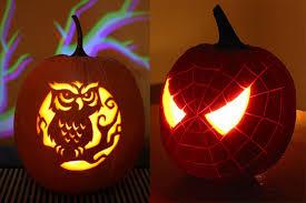Owl Pumpkin Template by Owl Pumpkin Stencil