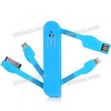 Design USB to 30 Pin Micro USB and 8 Pin Adapter Cable for iPhone 6 6