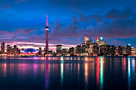 Toronto One Of 2012s Hottest Destinations