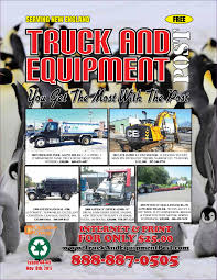 Truck Equipment Post 44 45 2017 By 1ClickAway - Issuu Hiway Truck Equipment Competitors Revenue And Employees Owler Trailer Service Fleet Maintenance Bangor Maine Sbdc Client Hlights Carmichael Transport Inc Photos Gould Carrying Smashes Into Bridge Cstruction On Track Winter 2013 Cover Page Sargent Cporation Landscaping Garden Supply Store Delivery Herman Tractor Me 207 8482552 Customer Appreciation 2018 Youtube New Ram 2500 Crew Cab Pickup For Sale In