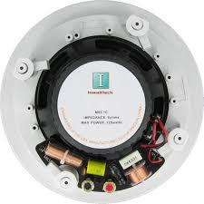Polk Audio Ceiling Speakers Rc60i by Amazon Com Inwalltech M65 1c 6 1 2