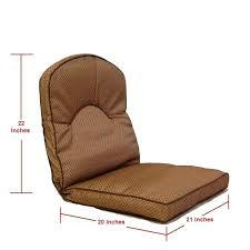 Rocking Chair Cushions Walmart Canada by Patio Furniture Cushions Walmart Canada Replacement Patio