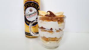 grazer eierlikörtorte im glas verpoorten bananen traum mit nutella