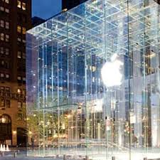 Apple Retail Stores In New York City