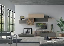 moderne modulare möbel für das wohnzimmer idfdesign