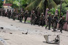 siege liberation zamboanga siege in
