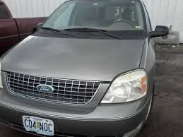 100 2005 Ford Trucks Used FORD FREESTAR Parts Cars Midway U Pull