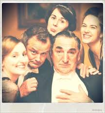 17 Best images about Downton Abbey Love on Pinterest