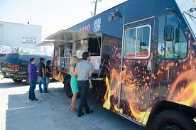 100 Food Trucks Houston Trucks Redux Chronicle