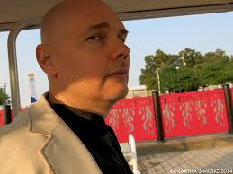 Smashing Pumpkins Chicago 2014 by The Chicagoist Interview With Billy Corgan The Official