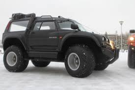 100 Top Rated Truck Tires Russian Built Viking ATV Could Be The Best For Surviving The