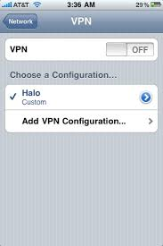 What does vpn mean on an iphone Weird north korea facts